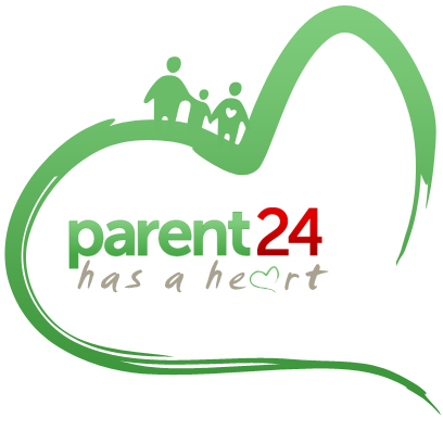 Parent24 has a heart